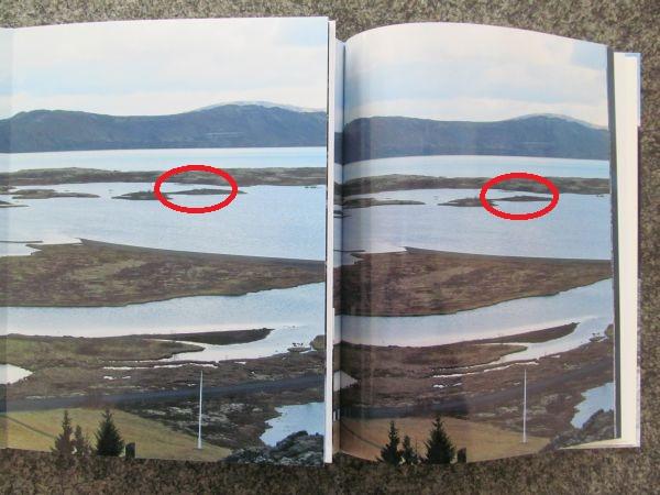 Echtfotobuch und Druck im Vergleich