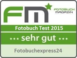 Fotobuchexpress24 Testergebnis