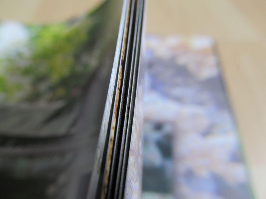 Fotobuchpapier im Detail