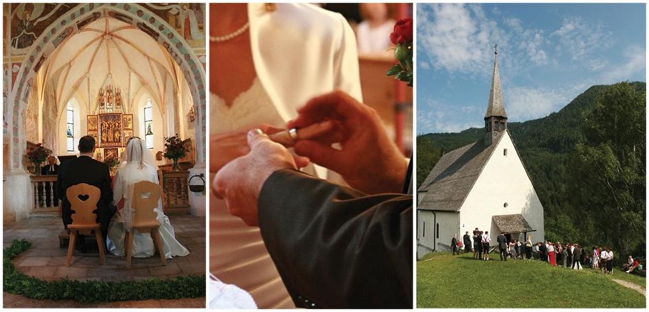 Fotoauswahl Hochzeit