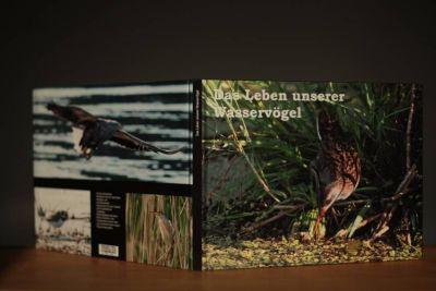 Das Cover von unserem Pixum Fotobuch im Test