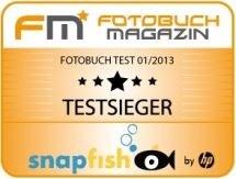 Testsieger Snapfish
