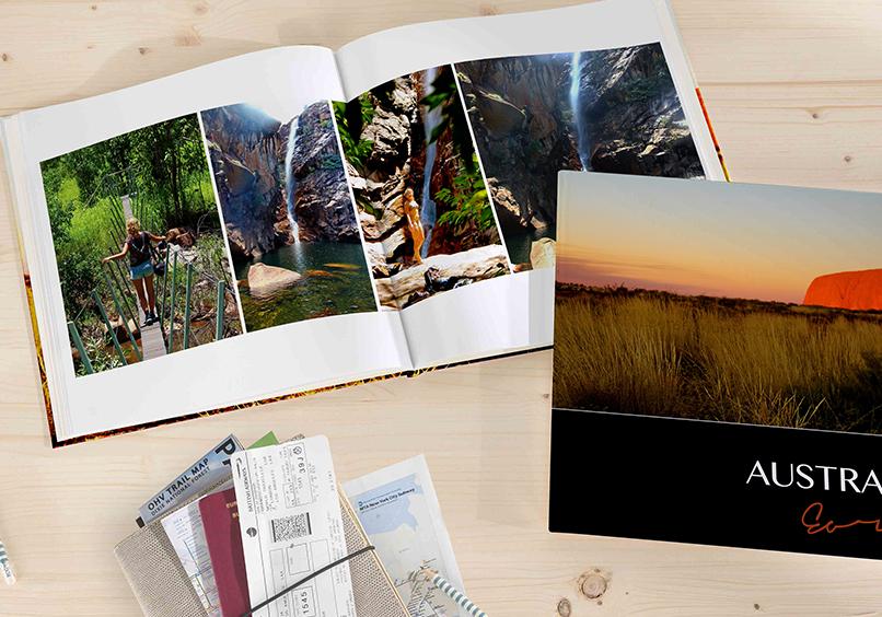 Fotobücher lassen sich für private wie auch berufliche Zwecke nutzen!