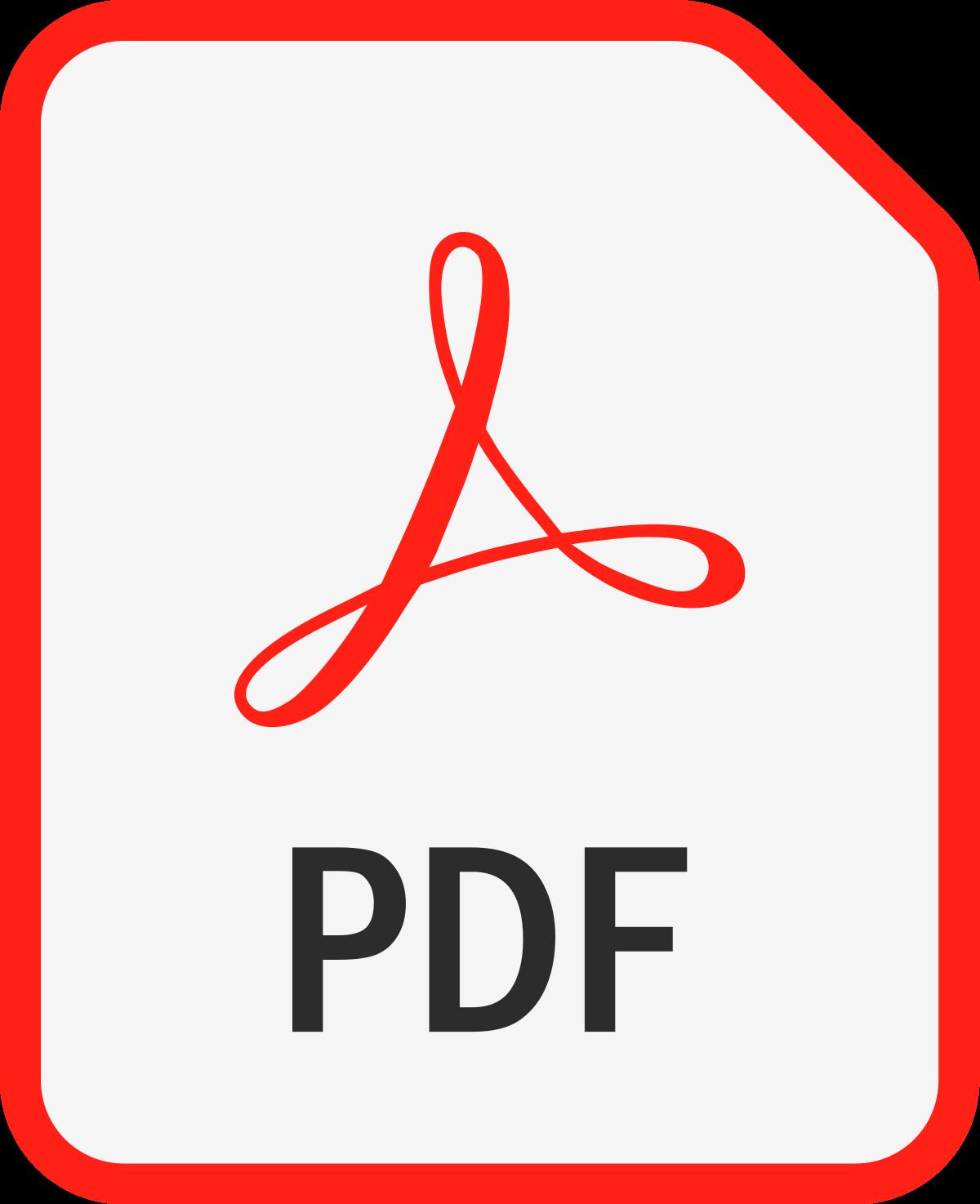 PDF Dokumente automatisiert schwärzen